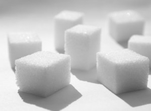 Is sugar really the Devils curse?
