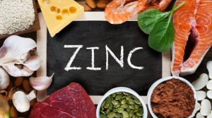 Zinc to the rescue this winter