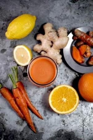 Immunity Boosting Juice